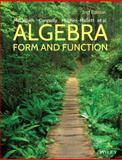 Algebra, Mccallum, 1119047277