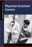 Physician Assistant Careers, Sacks, Terence J., 0071387277