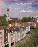 South and East Clerkenwell, Survey of London Staff, 0300137273