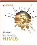 Smashing HTML5, Bill Sanders, 0470977272