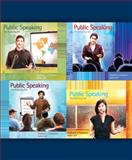 Public Speaking : The Evolving Art, Lull, James and Coopman, Stephanie J., 0534637272