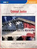Criminal Justice, Reid, Richard and Reid, Sue Titus, 1426627270