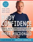 Body Confidence, Mark Macdonald, 0061997285