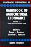 Agricultural Production, , 0444507280
