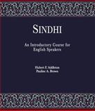 Sindhi 9780977837281