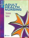 Adult Health Nursing, Christensen, Barbara L. and Kockrow, Elaine O., 0323017282
