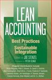 Lean Accounting : Best Practices for Sustainable Integration, , 0470087285