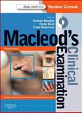 Macleod's Clinical Examination : With STUDENT CONSULT Online Access, , 0702047287
