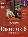 Inside Macromedia Director 6 with Lingo, Allis, Lee, 1562057286