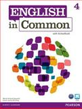 English in Common, Bygrave, Jonathan and Birchley, Sarah Louisa, 0132627280