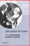 Jane Austen on Screen 9780521797283