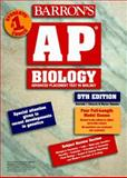 AP Biology : Advanced Placement Test in Biology, Edwards, Gabrielle I. and Cimmino, Marion, 0812097289