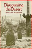 Discovering the Desert : The Legacy of the Carnegie Desert Botanical Laboratory, McGinnies, William G., 0816507287