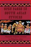 Open Pages in South Asian Studies, Dr. Joe Pellegrino, 0983447284