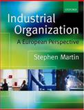 Industrial Organization 9780198297284