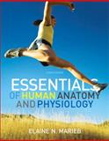 Essentials of Human Anatomy and Physiology with Essentials of Interactive Physiology, Marieb, Elaine N., 0321707281
