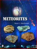 Meteorites, Bruce L. Stinchcomb, 0764337289