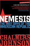 Nemesis, Chalmers Johnson, 0805087281