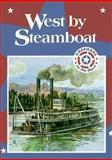 West by Steamboat, Tim McNeese, 0896867285