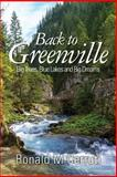 Back to Greenville, Ronald Cerruti, 1492817287