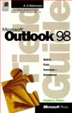 Microsoft Outlook 98 Field Guide, Stephen L. Nelson, 1572317280