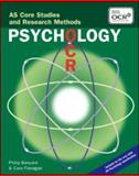 Psychology : Core Studies and Research Methods, Flanagan, Cara and Banyard, Philip, 1841697281