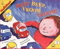 Beep Beep, Vroom Vroom!, Stuart J. Murphy, 0064467287