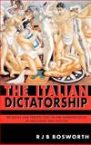 The Italian Dictatorship 9780340677285