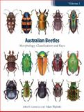 Australian Beetles, John F. Lawrence and Adam Slipinski, 0643097287