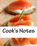 Cook's Notes, Marian Blake, 1494267284