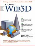 Core Web3D, Walsh, Aaron E., 0130857289