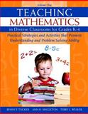 Teaching Mathematics in Diverse Classrooms for Grades K-4