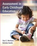Assessment in Early Childhood Education with Enhanced Pearson EText -- Access Card Package 7th Edition