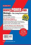 Biology Regents Power Pack, G. Scott Hunter, 0764177281