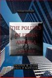 The Politics of Urban America 9780321087287