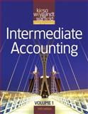 Intermediate Accounting, Kieso, Donald E. and Weygandt, Jerry J., 0470587288
