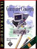 Computer Concepts, Parsons, June J. and Oja, Dan, 0760037280
