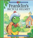 Franklin's Bicycle Helmet, Paulette Bourgeois, 1550747282