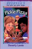 Pickle Pizza, Beverly Lewis, 1556617283