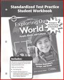 Exploring Our World - People, Places, and Cultures : Western Hemisphere, Europe, and Russia, Glencoe McGraw-Hill Staff, 0078777283