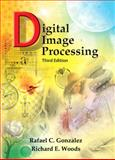 Digital Image Processing, Gonzalez, Rafael C. and Woods, Richard E., 013168728X
