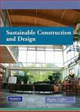 Sustainable Construction and Design, Leffers, Regina and Leffers, M. Regina, 0135027284