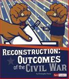 Reconstruction, Susan S Wittman, 149140728X