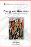 Energy and Geometry 9789812387288