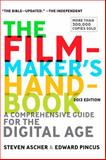 The Filmmaker's Handbook 2013, Steven Ascher and Edward Pincus, 0452297281