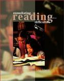 Remediating Reading Difficulties, Crawley, Sharon J. and Merritt, King, 0697377288