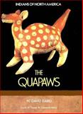 The Quapaws, W. David Baird and Frank W. Porter, 1555467288