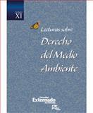 Lecturas Sobre Derecho Del Medio Ambiente Tomo XI,, 9587107284
