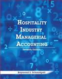 Hospitality Industry Managerial Accounting (AHLEI), Schmidgall, Raymond S. and American Hotel and Lodging Educational Institute Staff, 0133097293