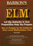 How to Prepare for the ELM, Allan Mundsack, 0812097297